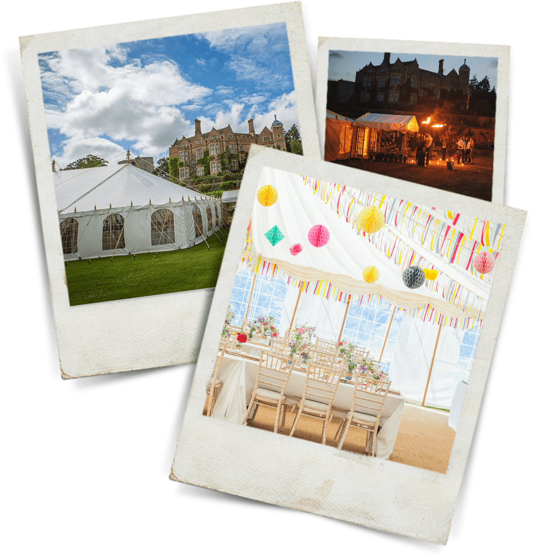 About Maypole Marquees